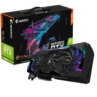 Gigabyte Aorus GeForce RTX 3080 Master V2 10G Graphics Card