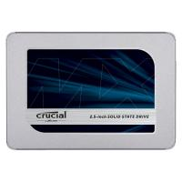 Crucial MX500 250GB 3D 2.5in SATA SSD 560MB/s 510MB/s