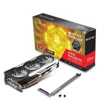 Sapphire Radeon RX 6900 XT SE Nitro+16G Graphics Card