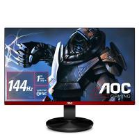 AOC 23.8in FHD 144Hz Gaming Monitor (G2490VX/BK)