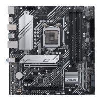 Asus Prime B560M-A/CSM LGA 1200 mATX Motherboard