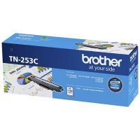 Brother TN-253C Cyan Toner Cartridge
