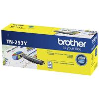Brother TN-253Y Yellow Toner Cartridge