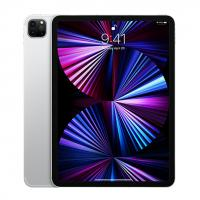 Apple 11 inch iPad Pro - Apple M1 WiFi 1TB - Silver (MHR03X/A)