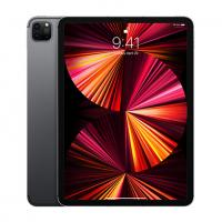 Apple 11 inch iPad Pro - Apple M1 WiFi + Cellular 128GB - Space Grey (MHW53X/A)
