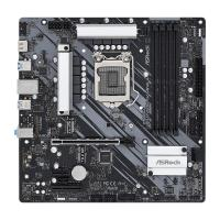 Asrock Z590M Phantom Gaming 4 LGA 1200 mATX Motherboard