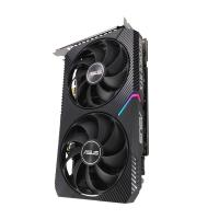 Asus GeForce RTX 3060 Ti Mini VGA OC 8G Graphics Card