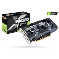 Inno3D GeForce GTX 1650 Twin X2 4G OC Graphics Card