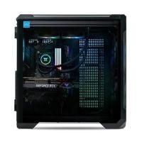 Thermaltake Rapture Pro V2 Ryzen 5 5600X RTX 3070 500GB SSD + 2TB HDD 16GB RAM W10H Gaming Desktop PC (CA-4U2-00D1WA-010)