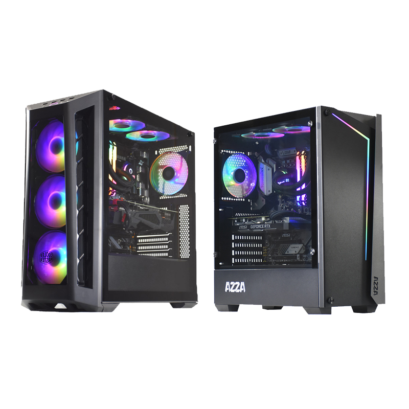 Customise your PC & have Umart build it!