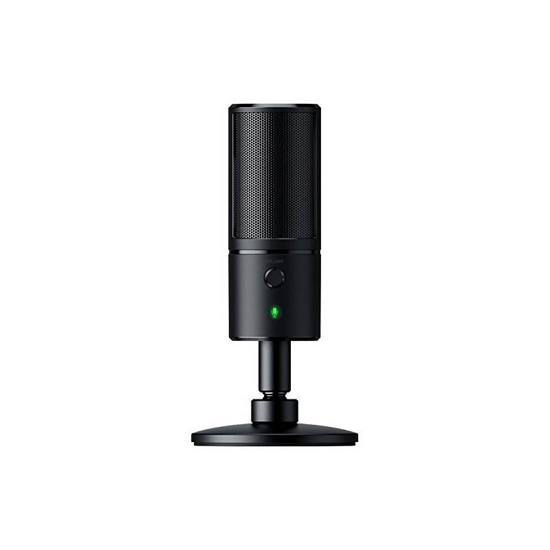 Razer Siren X Desktop Cardioid Condenser Microphone