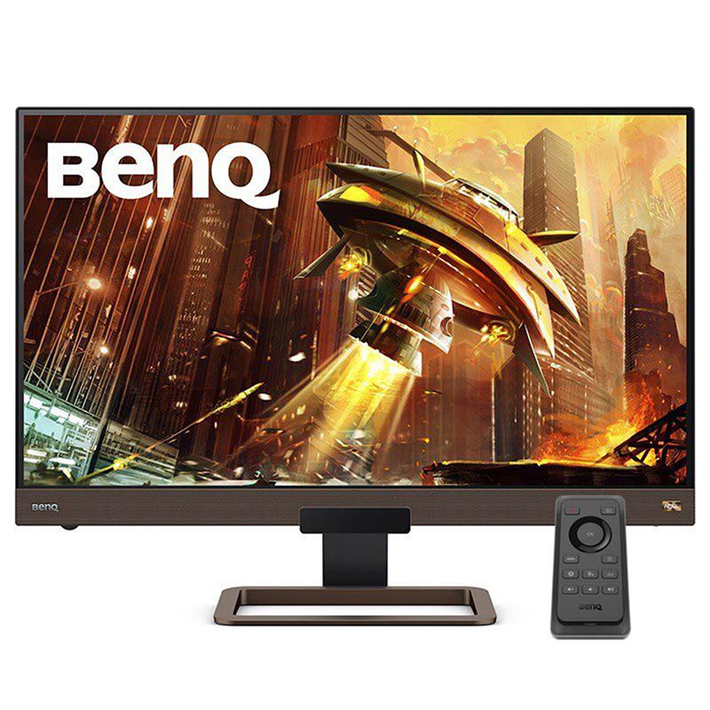 BenQ 27in QHD IPS 144Hz FreeSync Gaming Monitor (EX2780Q)
