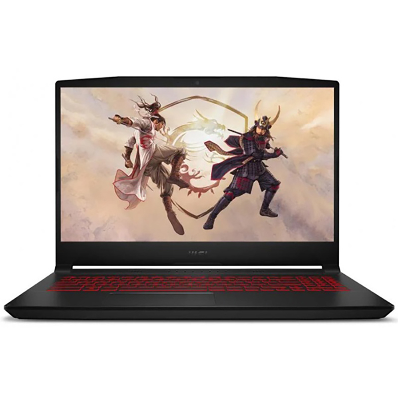 MSI Sword 15 15.6in FHD 144Hz i7-11800H RTX3060 512GB SSD 16GB RAM W10H Gaming Laptop (Sword 15 A11UE-065AU)