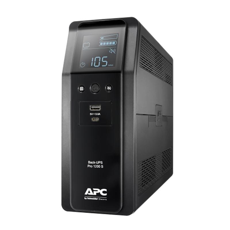 APC Back UPS Pro BR1600SI BR 1600VA