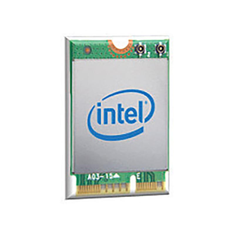 Intel Wireless AC 9560