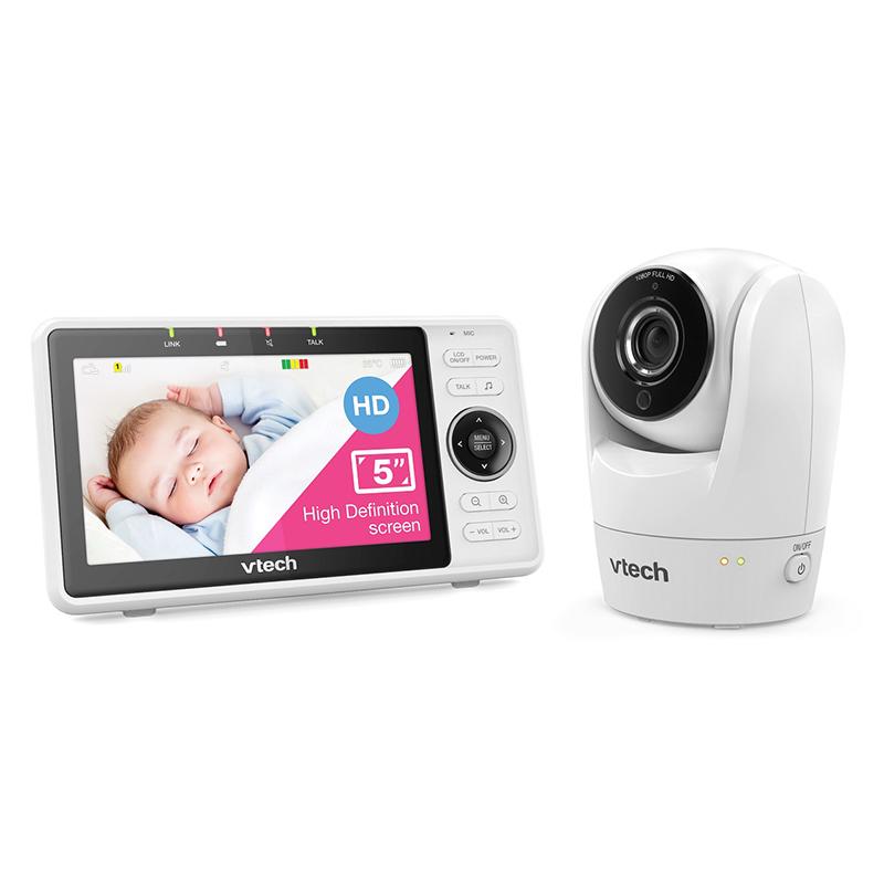 Vtech RM901HD Baby Monitor
