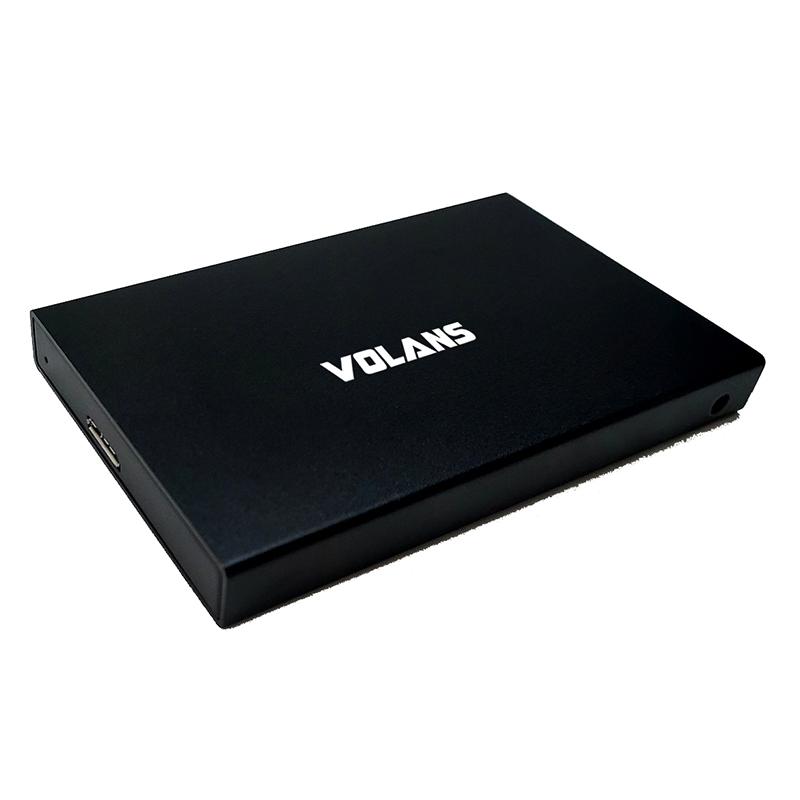 Volans VL-UE25S Aluminium 2.5in SATA to USB 3.0 HDD Enclosure