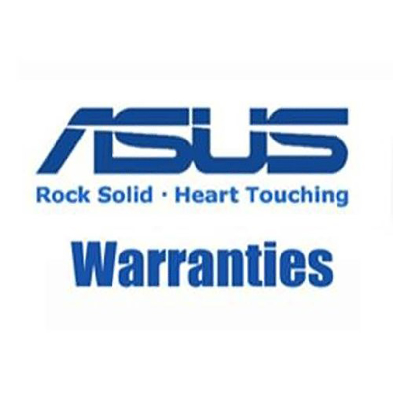 Asus Laptop Digital Extended Warranty Free Pickup and Return (Aus Only) with Accidental Damage Protection 3YR - Gaming
