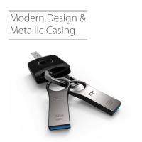Silicon Power 32GB USB3.0 Jewel J80 Water / Dust / Vibration-Proof