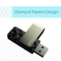 Silicon Power 128GB Blaze B30 USB3.0 Flash Drive