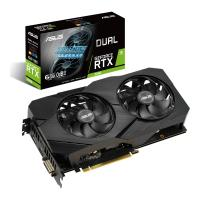 ASUS GeForce RTX 2060 Dual 6GB EVO Graphics Card