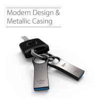 Silicon Power 128GB USB3.0 Jewel J80 Water / Dust / Vibration-Proof