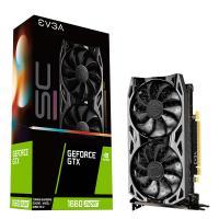 EVGA GTX 1660 SUPER SC ULTRA GAMING 6GB Graphics Card