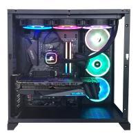 Umart G9 Ryzen 9 5900X RTX 3080Ti Gaming PC