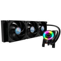 Cooler Master ML360 Mirror TR4 Edition RGB CPU Cooler
