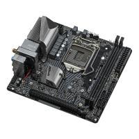 Asrock B560M-ITX/AC LGA 1200 mini-ITX Motherboard