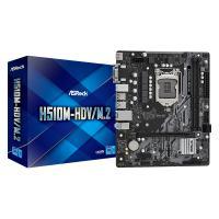 Asrock H510M-HDV/M.2 LGA 1200 mATX Motherboard
