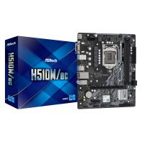 Asrock H510M/AC LGA 1200 mATX Motherboard