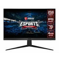 MSI Optix 24in FHD IPS 75Hz Frameless Gaming Monitor (Optix G241V)