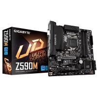 Gigabyte Z590M LGA 1200 ATX Motherboard