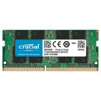 Crucial 16GB (1x16GB) CT16G4SFRA32A 3200MHz DDR4 SODIMM RAM