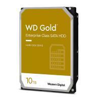 Western Digital 10TB Gold Enterprise 3.5in SATA 7200RPM Hard Drive (WD102KRYZ)