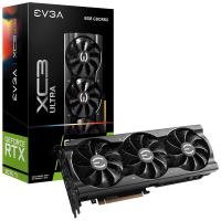 EVGA GeForce RTX 3070 Ti XC3 Ultra Gaming OC 8G Graphics Card