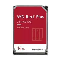 Western Digital 14TB 3.5in SATA 7200RPM Hard Drive Red (WD140EFGX)