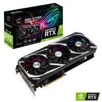 ASUS ROG Strix RTX 3060 V2 OC 12G Gaming Graphics Card