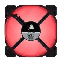 Corsair AF140 LED Red 140mm Fan Single Pack
