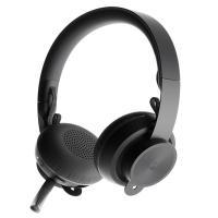 Logitech Zone Wireless Bluetooth NC Stereo Headset UC
