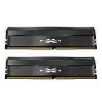 Silicon Power 32GB (2x16GB) SP032GXLZU320BDC 3200MHz XPOWER Zenith Gaming Desktop Memory DDR4 RAM