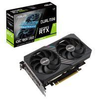 Asus GeForce RTX 3060 Ti Dual Mini V2 OC 8G Graphics Card