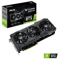 Asus GeForce RTX 3060 TUF Gaming V2 12G Graphics Card