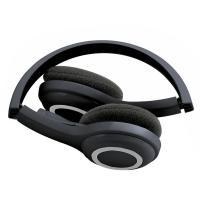 Logitech H600 Wireless Headset (AC HS H600)