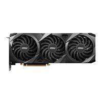 MSI Geforce RTX 3070 Ti Ventus 3X OC 8G Graphics Card