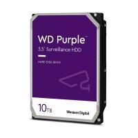 Western Digital 10TB Pro 3.5in SATA Surveillance Hard Drive Purple