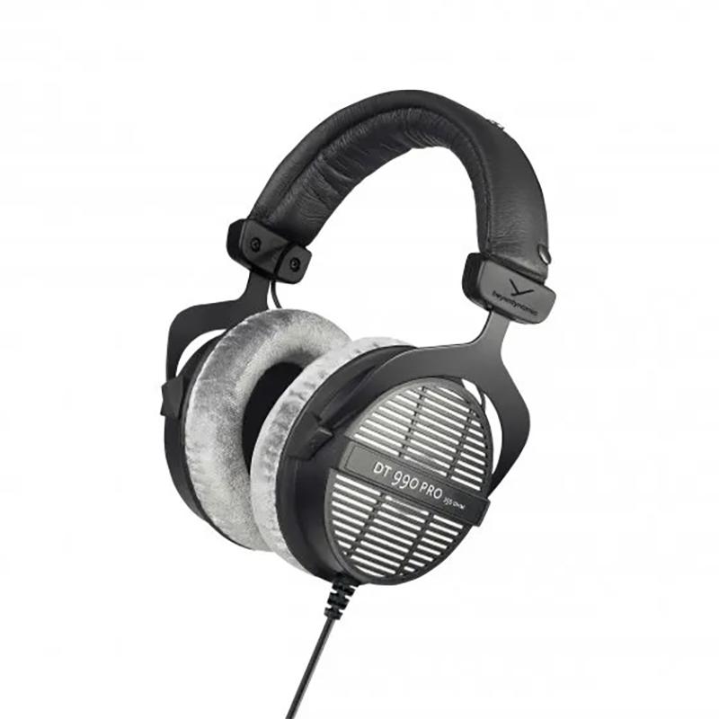 Beyerdynamic DT990 Pro Open Reference Studio Headphones 250 Ohm