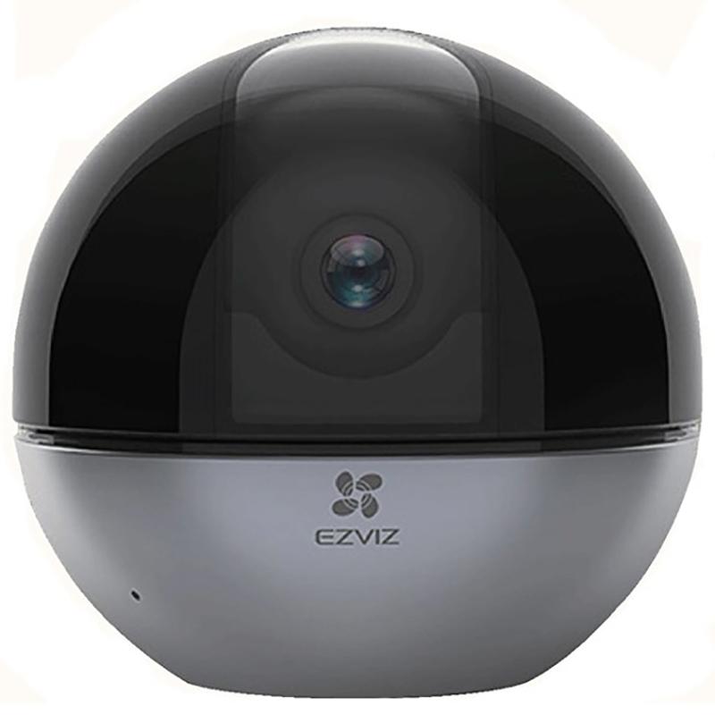 EZVIZ NWEZ-C6W-4MP Auto Zoom Tracking Person Detection 360 Panaramic View Infrared Night Vision Privacy Shutter WiFi Camera