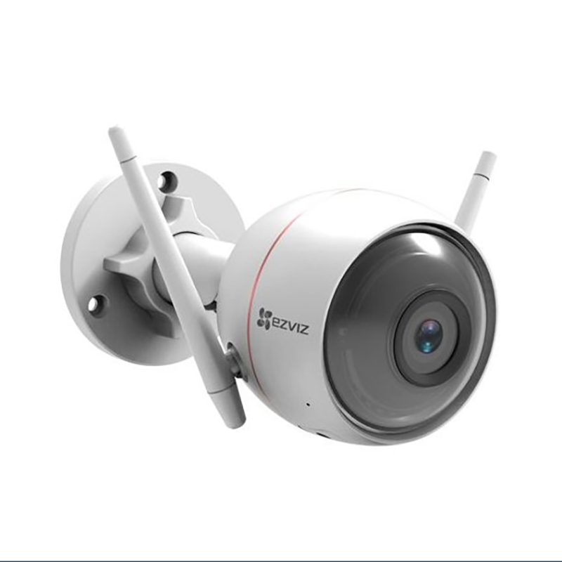 EZVIZ NWEZ-C3W HD Sound and Light Dual Protection Infrared Night Vision Active Defense WiFi Camera